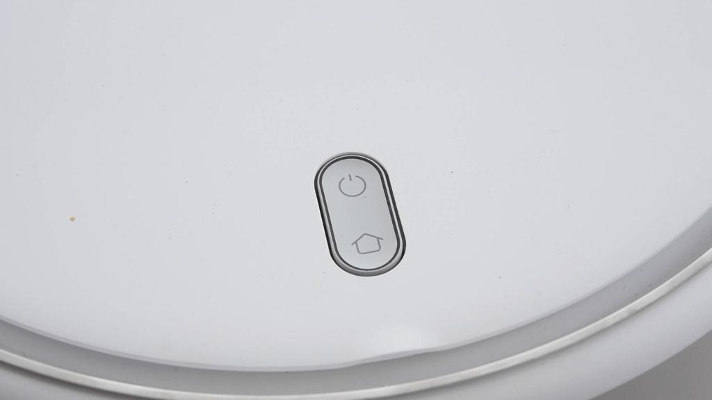 Xiaomi Mi Robot Powerbutton