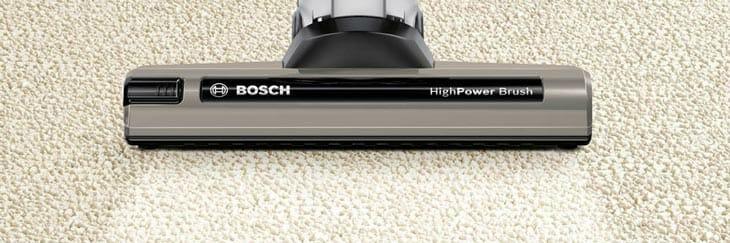Bosch Athlet BCH6L2561 teppich