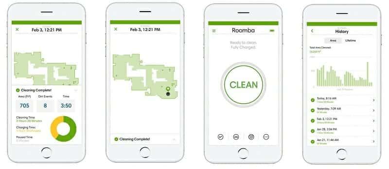roomba app