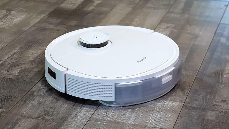 saug-wisch-roboter ecovacs deebot t9